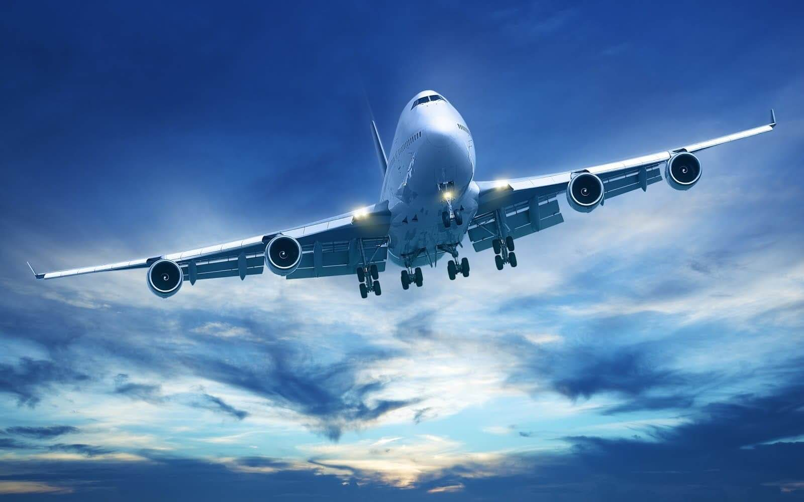 Hava Yolu Firmaları